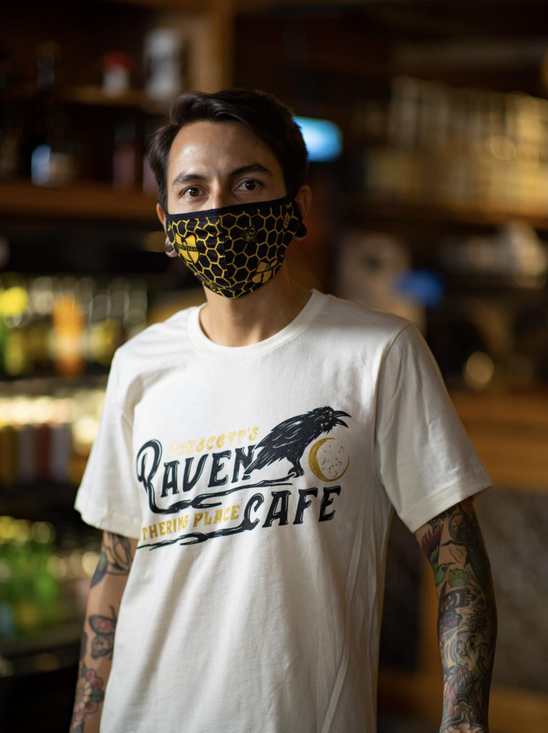 Raven Cafe Prescott, AZ